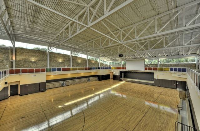 Large Event Hall