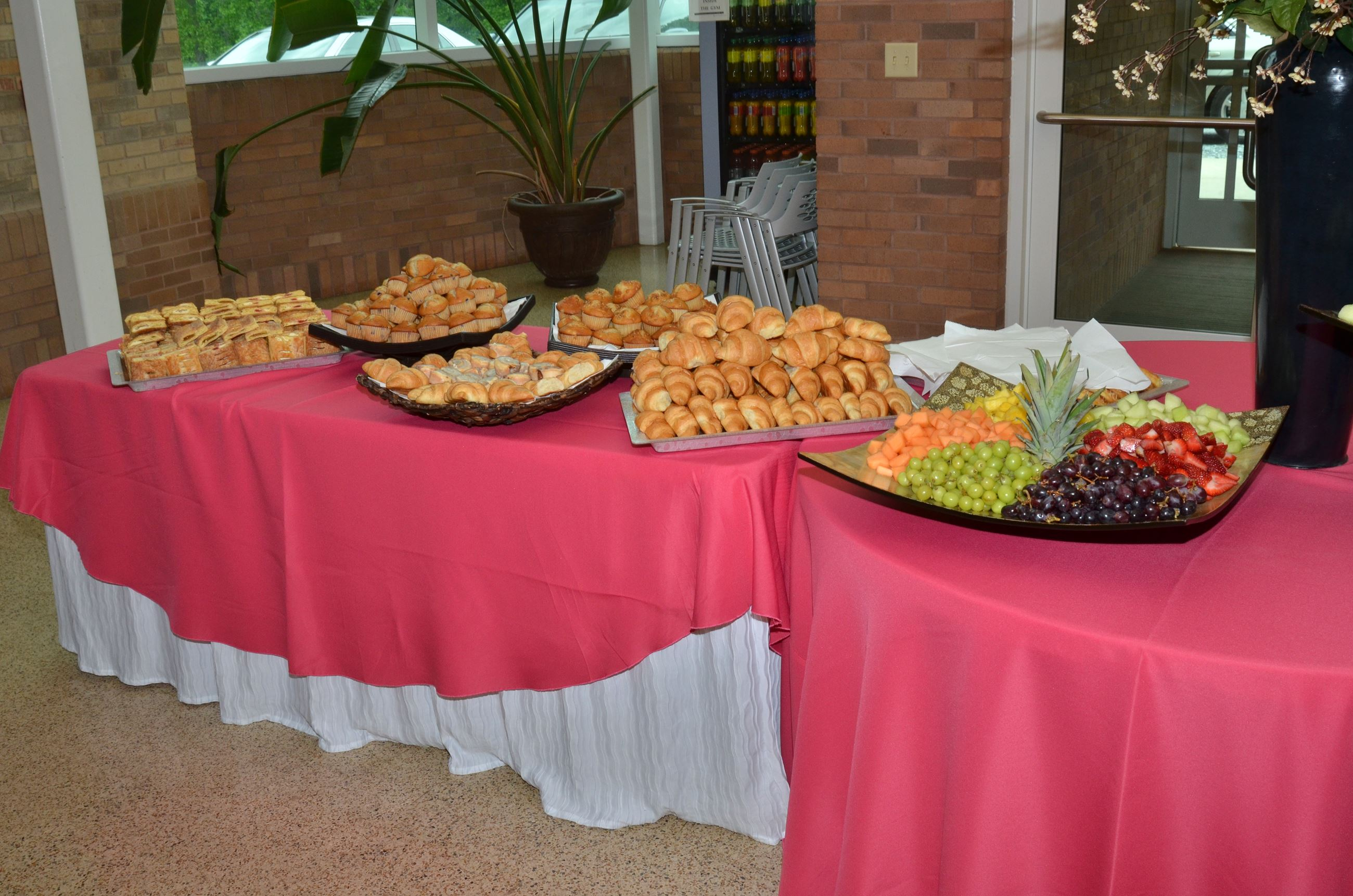 Food for Event