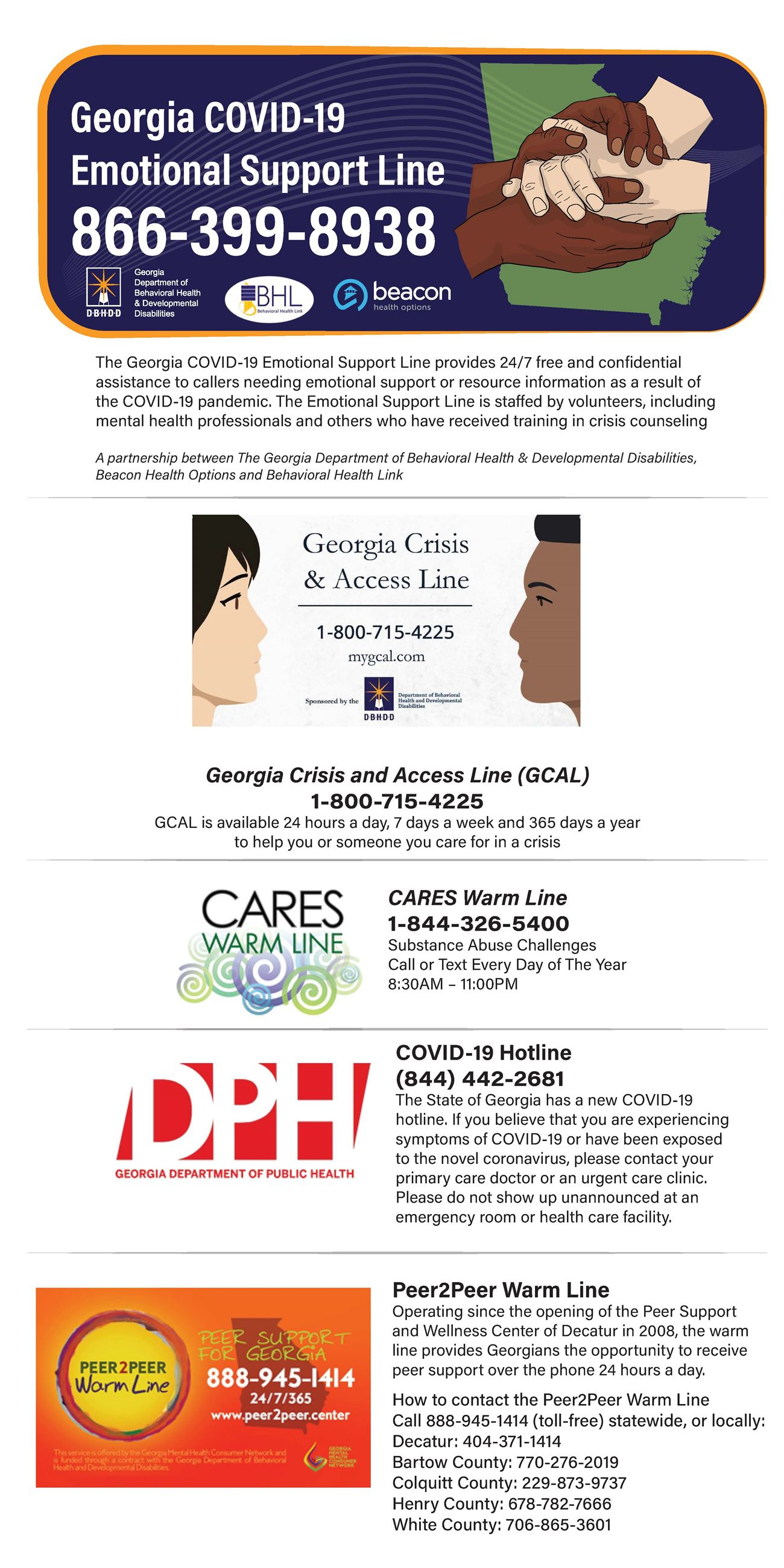 GA Covid19 emotional support line and other resources flyer.pdf