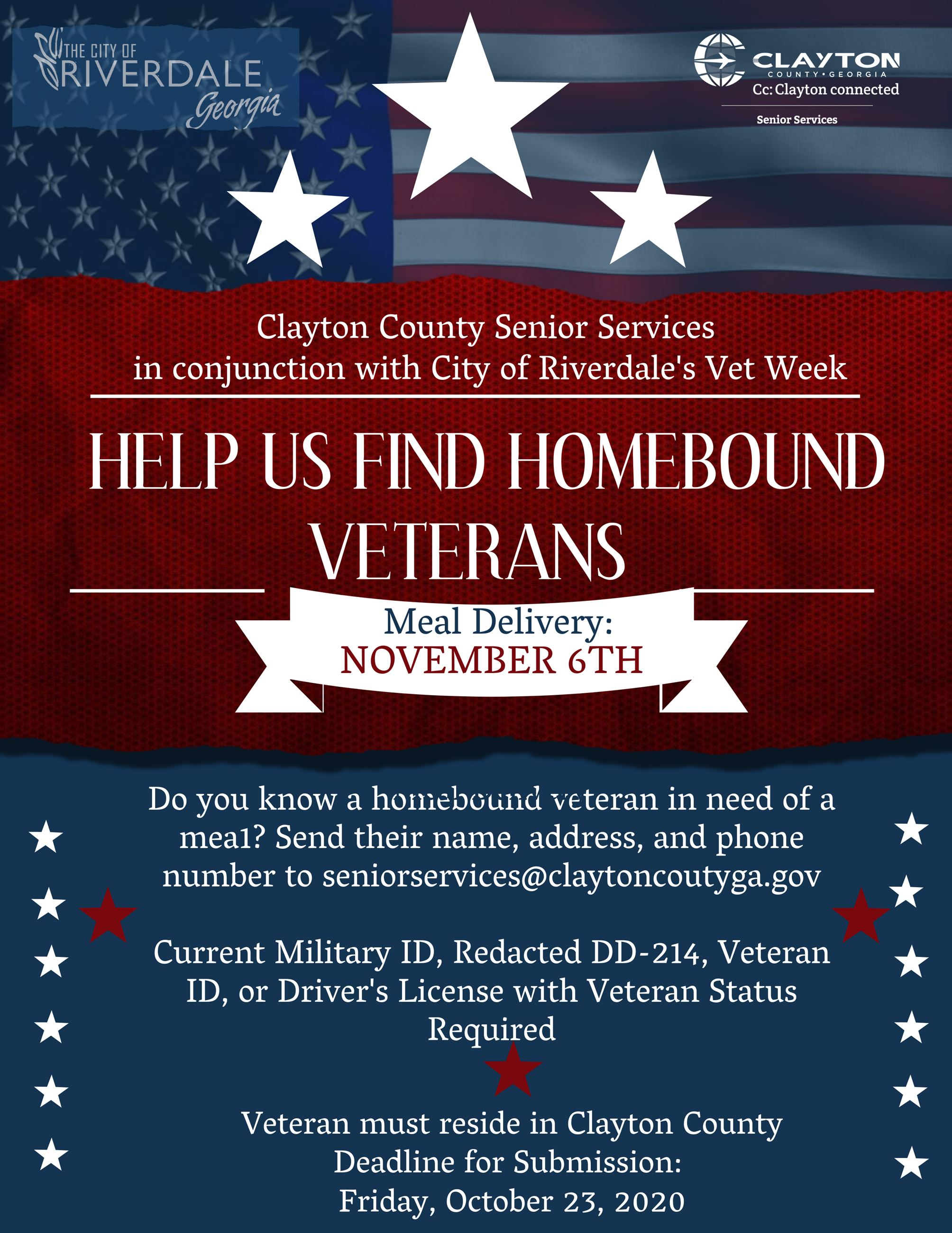 Homebound Veteran Flyer (2)